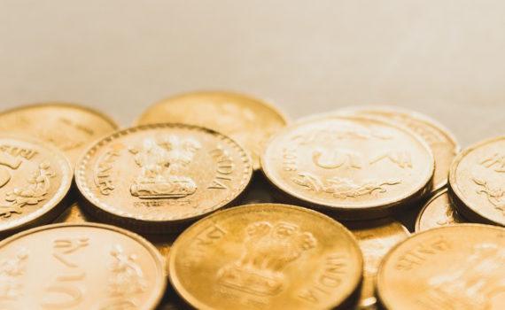 devenir riche pièces or